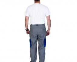 брюки и футболка