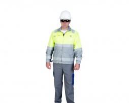 костюм рабочий летний