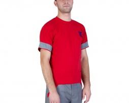 брюки и футболка рабочие