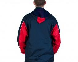 куртка рабочая с капюшоном