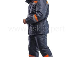 Зимний рабочий костюм Комфорт