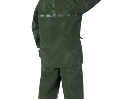 Купить прочный костюм из ПВХ