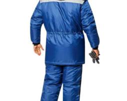 Утепленный костюм СЕКТОР купить в Великом Новгороде