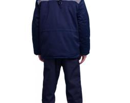 Утепленная куртка Бригадир купить в Великом Новгороде