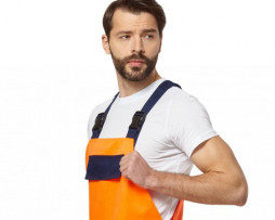 Костюм рабочий мужской