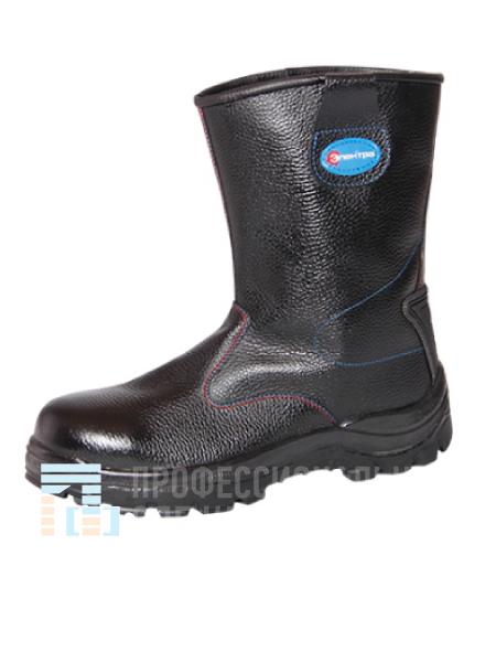 62ce4dace Ботинки ЭЛЕКТРА Е12 | Профессиональная одежда